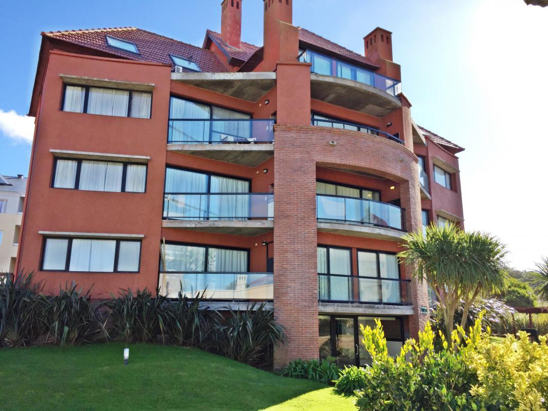 Edificio ARENAS - monoambiente