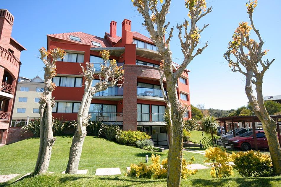 Edificio ARENAS - 2 ambientes (A)