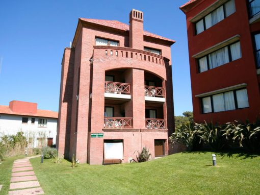 Edificio del Bosque