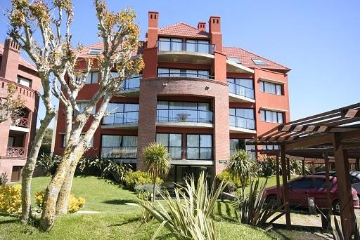 Edificio ARENAS - 2 ambientes (B)