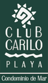 logo club carilo playa